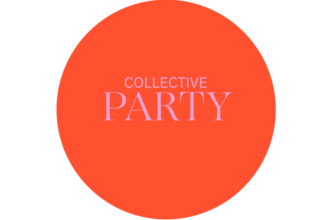 COLLECTIVE PARTY
